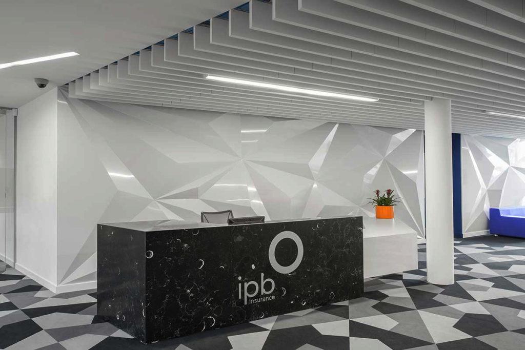 IPB Interiors Dublin