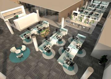 covid19 future office